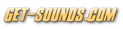 Get-Sounds.com Logo